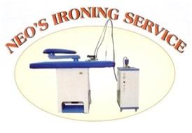 Neos Ironing Service